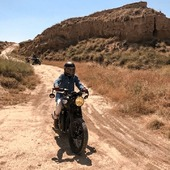 #WANDERLUST : a strong desire or urge to travel and explore the world... ... ... ... #ridelikeagirl #womanrider #bikergirl #roadtripper #adventure